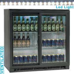 Pobarinis šaldytuvas 2-durys TABS2/T Image