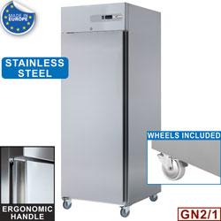 Šaldytuvas 700 litrų WR-GN07P-X Image