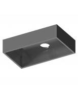 Priesienis dėžutės formos įndaplovės zonos ventiliacinis gaubtas Image