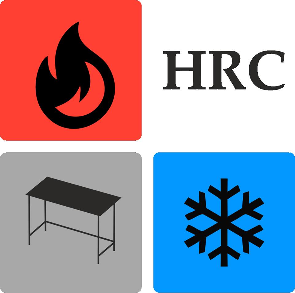 HRC verslas