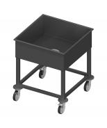 Įrankių vežimėlis Image