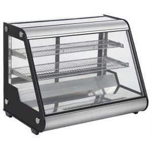 Šaldoma vitrina, 3 aukštai, ilgis 875 mm 0 ° / + 12 ° C Image