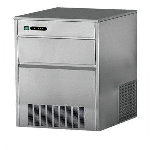 Ledo kubelių generatorius, oru aušinamas, 80 kg/24 h Image