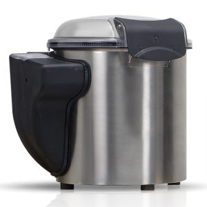 Bulvių skutimo įrenginys, talpa 5 kg, 150 kg / val Image