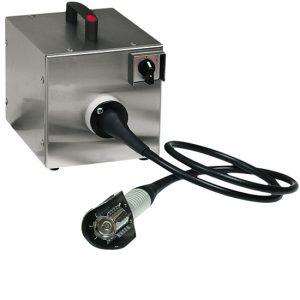 Žuvų lupimo mašina Image
