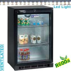 Pobarinis šaldytuvas 1-durys TAB1/T-R6 Image