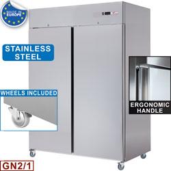 Šaldytuvas 1400 litrų WR-GN14P-X Image