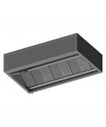 Priesienis dėžutės formos ventiliacinis gaubtas Image