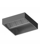 Centrinis ventiliacinis dėžutės formos gaubtas Image