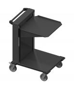 Indaplovės kasečių dispenseris - vežimėlis Image