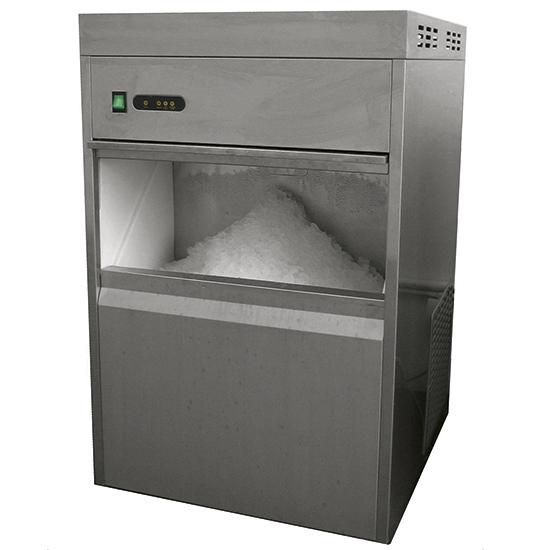 Ledo generatorius granulės, oru aušinamas, 25 kg/24 h Image
