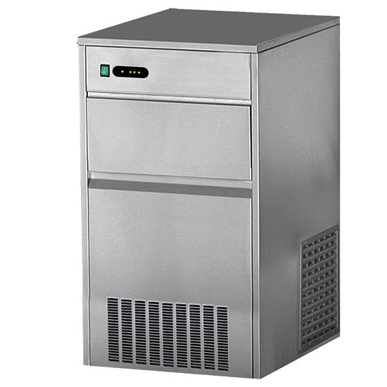Ledo kubelių generatorius, oru aušinamas, 20 kg/24 h Image