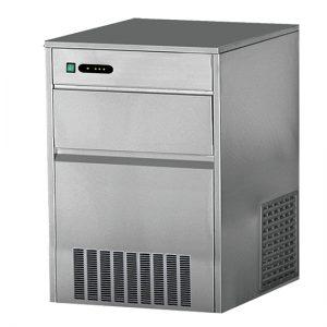 Ledo kubelių generatorius, oru aušinamas, 25 kg/24 h Image