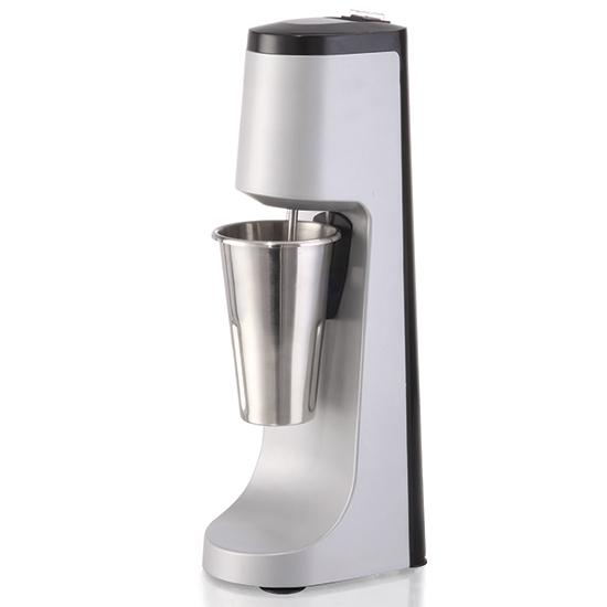 Pieno kokteilių maišytuvas su 1 nerūdijančio plieno puodeliu 0,95 litro, 2 greičiai Image