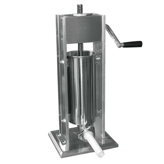 Dešrų, kimštuvas, cilindras l = 350 mm, 5 litrai Image