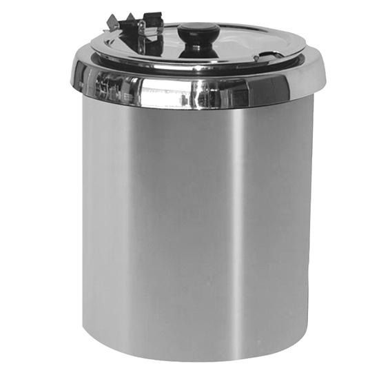 Įmontuojamas sriubos puodas, talpa 10 litrų Image