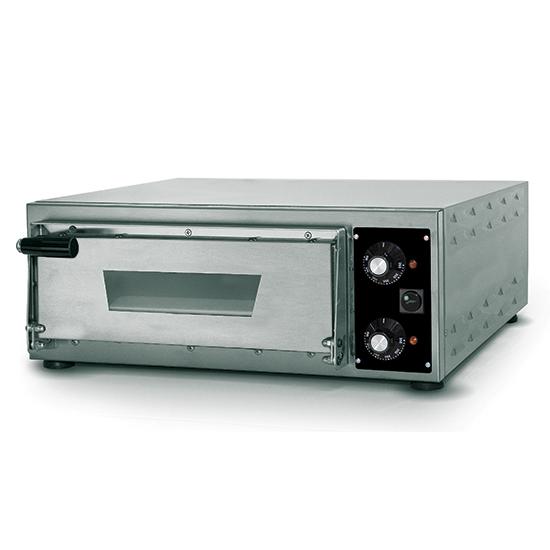 Elektrinė picos krosnis 1 pica ø 340 mm, mechaninė kontrolė Image