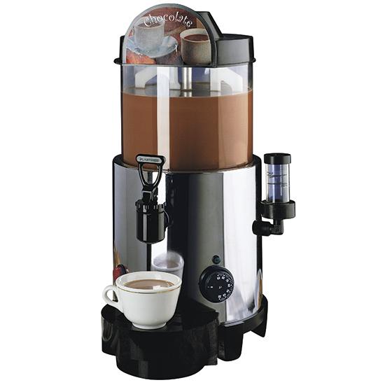 Karšto šokolado dispenceris 5 litrai Image
