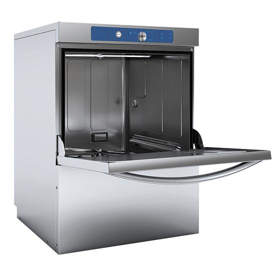 Indų plovimo mašina, mechaninė, 50x50 cm, max h = 38 cm Image