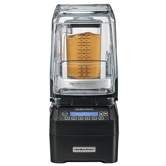 Baro blenderis su garso slopintuvu, talpa 1,4 litro Image
