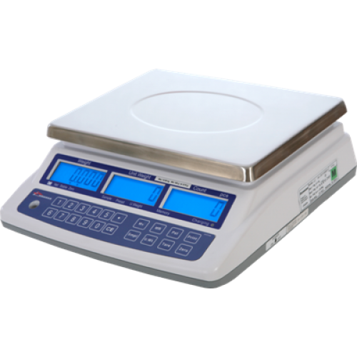 Svarstyklės LR, 6/15 kg. arba 30 kg. Image