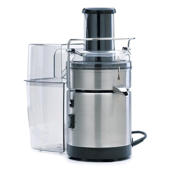 Sulčiaspaudė 10 litrų per / h Image