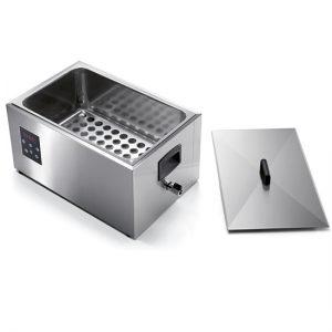 "Cirkuliatorius ""Softcooker"" 25 litrai-GN 1/1, + 24 ° / + 99 ° C Image"