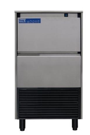 Ledo kubelių generatorius, oru aušinamas, 32kg/24 h Image