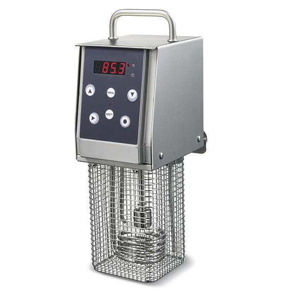 Cirkuliatorius +24°/+99°C, max 50 litrai Image