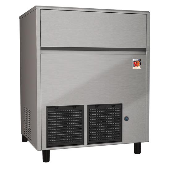 Ledo kubelių generatorius, oru aušinamas, 67 kg/24 h Image
