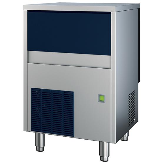 Ledo PEBBLE / FROZEN STONE generatorius, oru aušinamas, 85 kg/24 h Image