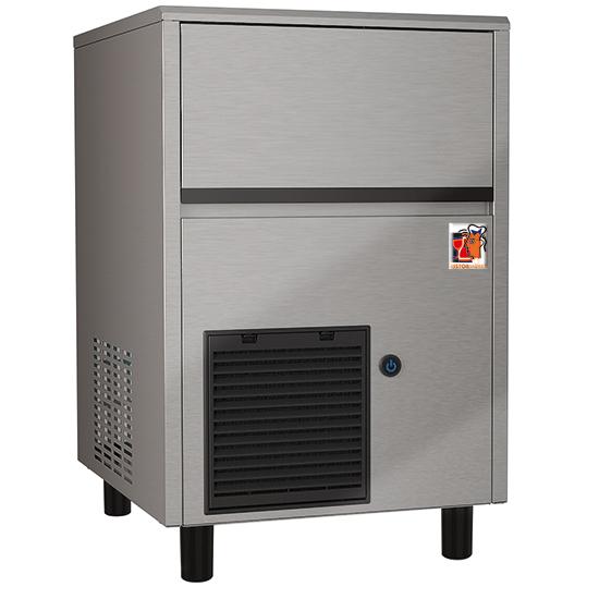 Ledo kubelių generatorius, oru aušinamas, 47 kg/24 h Image